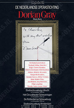 Dorian-Gray-Signed-Poster