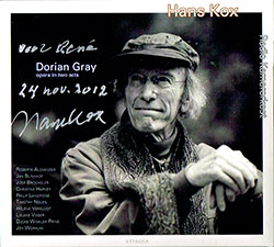 HANS-KOX---DORIAN-GRAY-CD