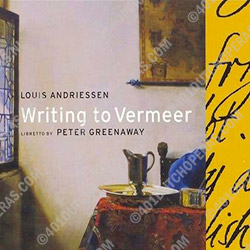 Writing-to-vermeer